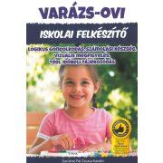Varázs-ovi: Iskolai felkészítő - Logikus gondolkodás, számolási készség...