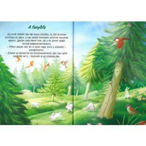 Minden idők legszebb meséi Andersen ( A rút kiskacsa, A rendíthetetlen ólomkatona, A fenyőfa, A császár új ruhája)