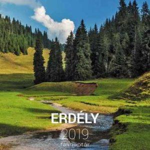 2019 naptár: Erdély