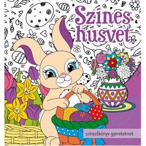 Színes húsvét