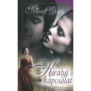 Királyi kapcsolat - Melissa Moretti