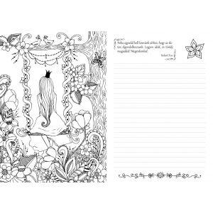 Énidő - Inspirációs könyv jegyzeteléshez