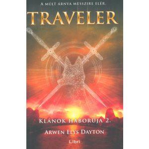 Traveler - Klánok háborúja 2.
