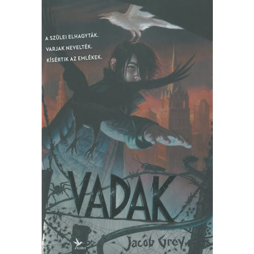 Vadak 1. - Jacob Grey