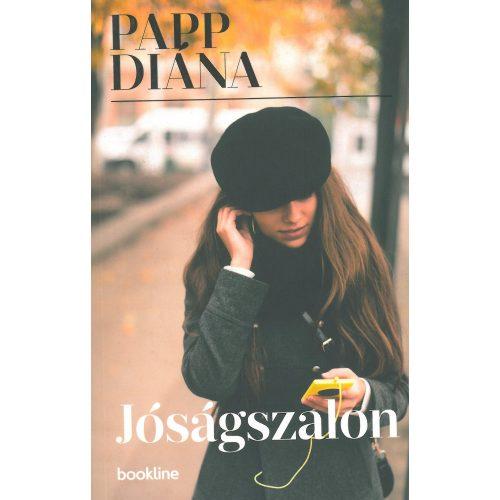 Jóságszalon Papp Diána