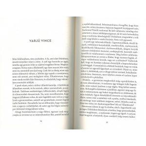 Demény Kóbor Kalandjaim / Magos Judit/