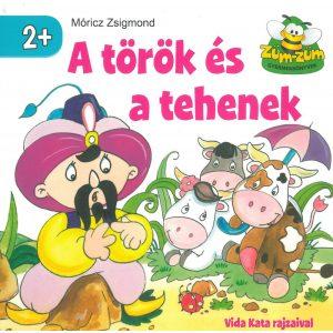 A török és a tehenek-Móricz Zsigmond