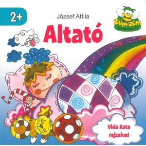 Altató-József Attila