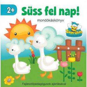 Süss fel nap!- Mondókáskönyv