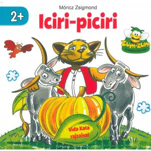 Iciri-piciri - Móricz Zsigmond