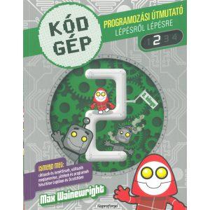 Kód Gép 2. - Programozási útmutató