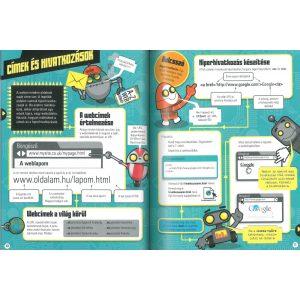 Kód Gép 4. - Programozási útmutató
