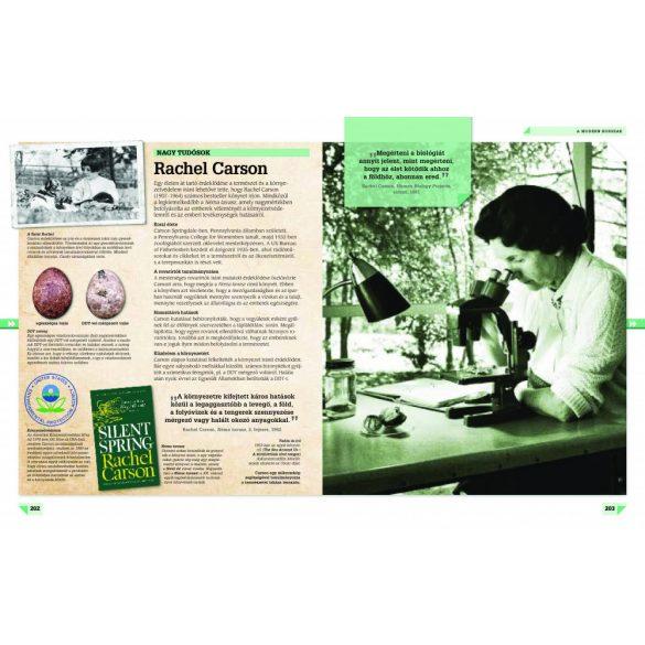 Tudomány ősidőktől napjainkig /Képes enciklopédia a kőeszközöktől az űrutazásig/