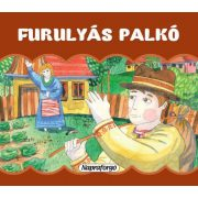 Furulyás Palkó N.
