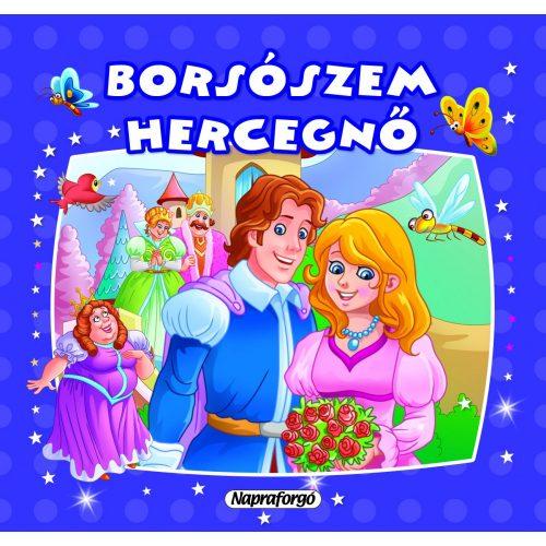 Borsószem hercegnő