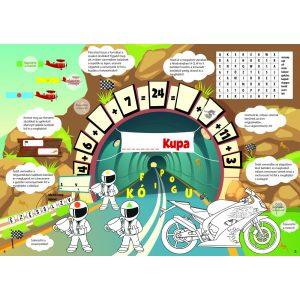 Vagány verdák - Kalandos gyerekrejtvények