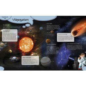 Meghökkentő világ - A természet és a csillagászat csodái