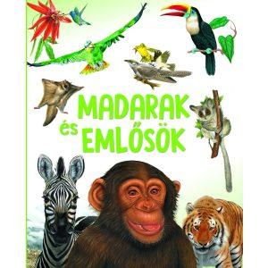 Madarak és emlősök
