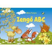 Zengő ABC- Móra Ferenc