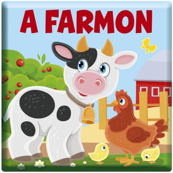 Fürdőskönyv: A farmon