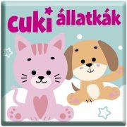 Fürdőskönyv: Cuki állatok