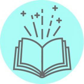 Inspirációs, jegyzetelős könyvek